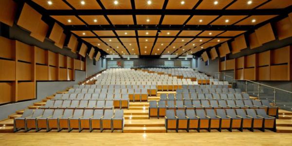 gruppo zeppieri costruzioni - auditorio licitino orefice frosinone