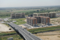 gruppo zeppieri costruzioni - viabilità Fiumicino