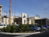 gruppo zeppieri costruzioni - parco leonardo