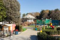 parco giochi Roma Luneur Gruppo Zeppieri Costruzioni