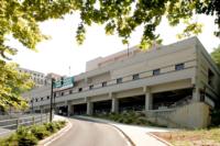Gruppo Zeppieri costruzioni - parcheggio Multipiano