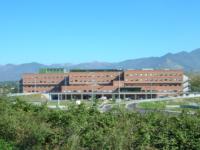 gruppo zeppieri costruzioni - Ospedale di Cassino