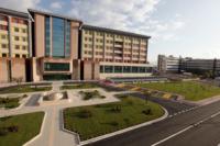 Gruppo Zeppieri Costruzioni - Ospedale di Frosinone