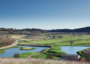 gruppo zeppieri costruzioni - terre dei consoli - golf club