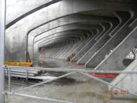 gruppo zeppieri costruzioni - città dello sport - tor vergata - roma - calatrava